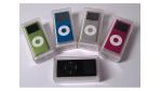 iPod Nano überzeugt bei Bedienung mit Click-Wheel-Funktion: Gute MP3-Player sind freundlich zum Benutzer