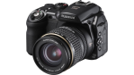 DigiCam im Test: Fujifilm Finepix S9600