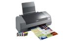 Tintenstrahldrucker Epson Stylus D78