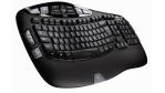 Test: Logitech Cordless Desktop Wave – die Tastatur mit der Welle
