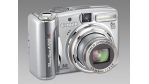 Digitalkamera im Tets: Canon Powershot A720 IS