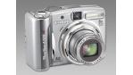 Digitalkamera im Tets: Canon Powershot A720 IS