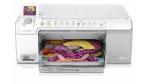 Kombigerät HP Photosmart C5280 im Test