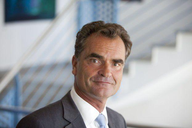 Andreas Reichel war früher im Vertrieb und im Marketing bei Atos Origin und IBM.