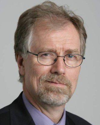 Michael Hange tritt im BSI die Nachfolge von Udo Helmbrecht an.