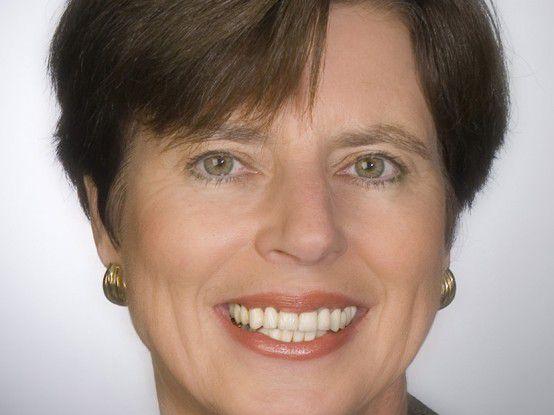 Cornelia Riechers, Quality Outplacement: Erst die beruflichen Ziele klären.