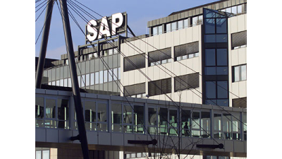 On-Demand-Software: ERP-Projekte mit SAP Business ByDesign - Foto: SAP AG