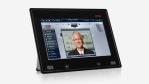 Gegenentwurf zu Cisco Cius: Avaya stellt Collaboration-Tablet vor - Foto: Avaya