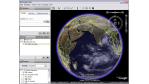 Virtuelle Welt: Mutter Erde auf dem Rechner: Google Earth