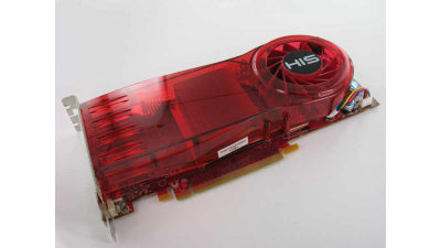 Grafikkarte im Test: HIS Radeon HD 3870