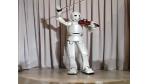 Roboter in Japan: Japan: Das Roboterwirtschaftswunderland - Foto: Toyota