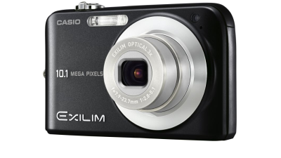 Digitalkamera im Test: Casio Exilim EX-Z1080