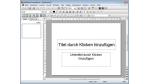 Büro-Software: Softmaker Office 2008 für Windows