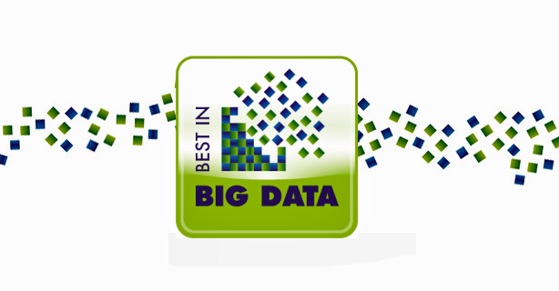 Best in Big Data