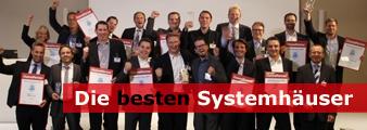 Systemhaus-Award 2014