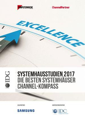 Systemhausstudie 2017 zum Download